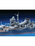 Japanese Heavy Cruiser Mogami