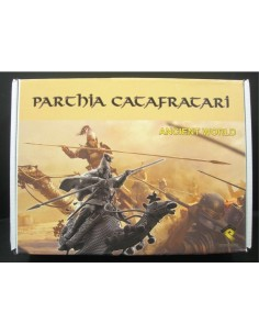 Parthia Catafratari - Ancient World