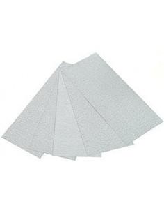Tamiya - 87010 - Finishing Abrasives (Fine Set)  - Hobby Sector