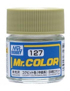 Mr.color C127 Cockpit (Nakajima) 10ml