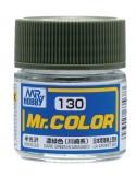 Mr.color C130 Dark Green (Kawasaki) 10ml