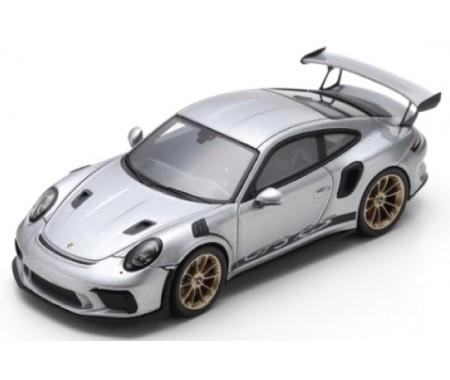 Spark - S7627 - Porsche 911 GT3 RS 2018  - Hobby Sector