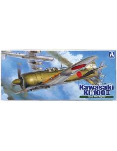 Kawasaki Ki-100 II