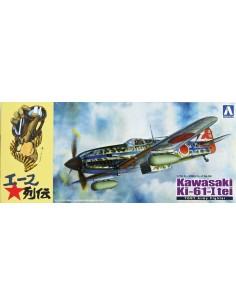 Kawasaki Ki-61 I-Tei Hien Squadron 244