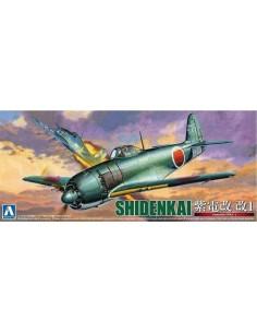 Kawanishi NIK3-J SHIDENKAI