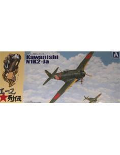 Kawanishi NIK2-Ja Ishin tai