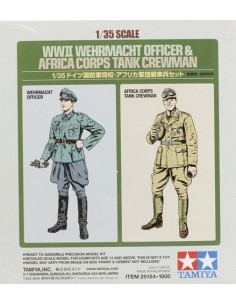 Military Miniatures German Motorcycle Orderly Set
