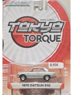 Datsun 510 1970 Tokyo Torque - Series 3