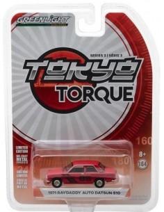 "Datsun 510 No.85 Raydaddy Auto 1971 ""Tokyo Torque Series 3"""