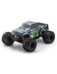 Monster Tracker RTR