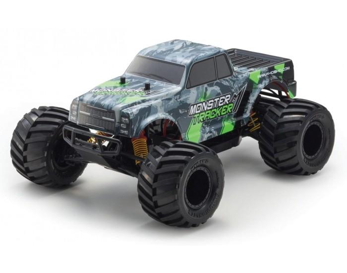 Monster Tracker RTR