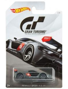 Renault Sport R.S. 01 Gran Turismo Series