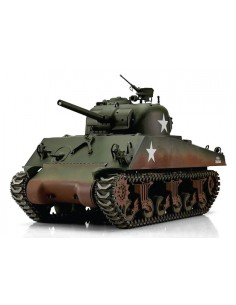 M4A3 Sherman 75mm green BB