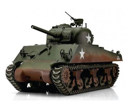 M4A3 Sherman 75mm green BB