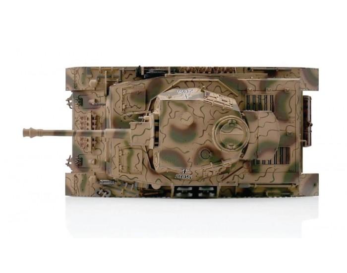 PzKpfw IV Ausf. G camo BB