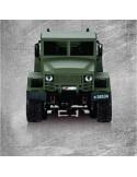 U.S. Military Truck Green