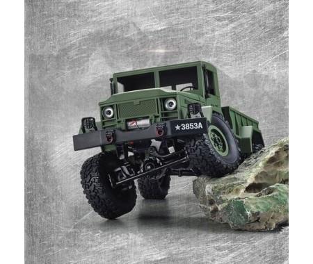 Torro - 1112438531 - U.S. Military Truck Green  - Hobby Sector