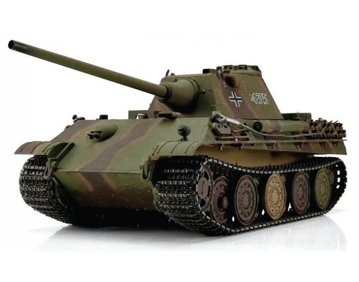 Panther F camo BB