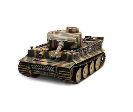 Tiger I Early Vers. camo BB