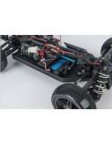 Ninja 4WD X10 2.4G 100% RTR