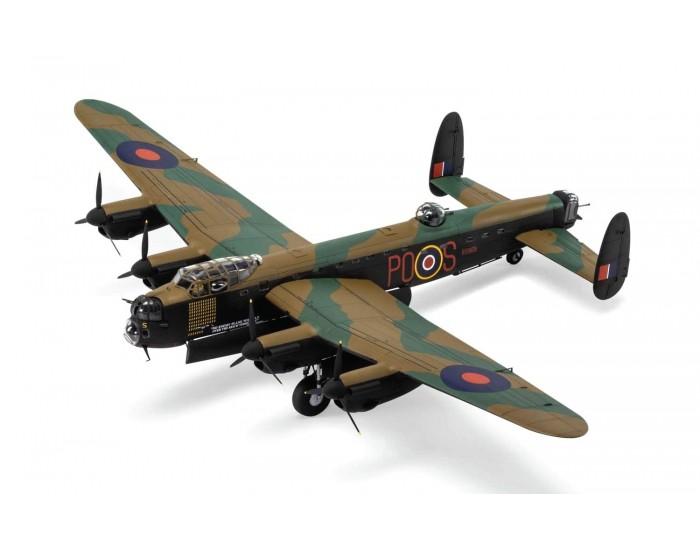 Airfix - Avro Lancaster B.III