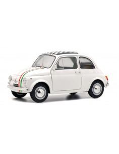 FIAT 500 L  ITALIA 1968