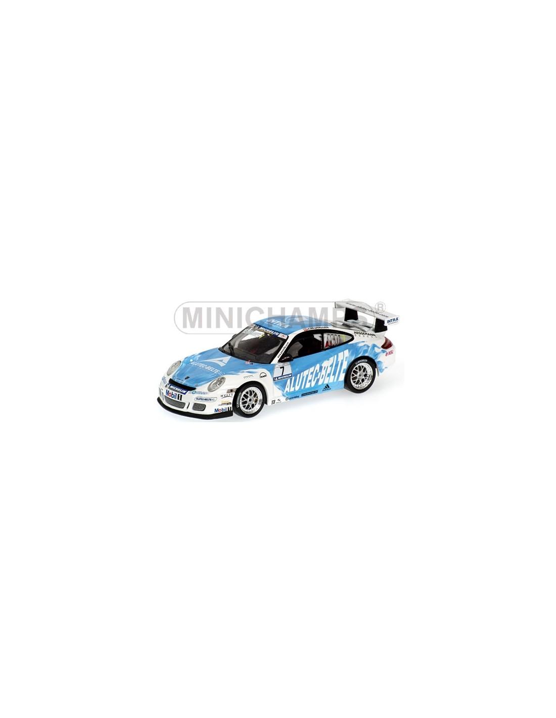 Supercup: MINICHAMPS PORSCHE 911 GT3