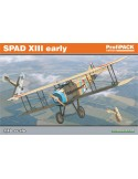 SPAD XIII early - Profipack Edition