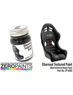 Charcoal Textured 30ml