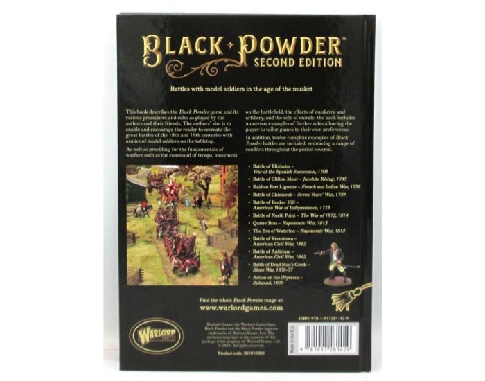 Black Powder Rulebook v2