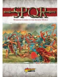 SPQR rulebook
