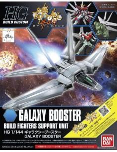 HG Galaxy Booster