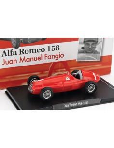 Alfa Romeo 158 Juan - Manuel Fangio 1950
