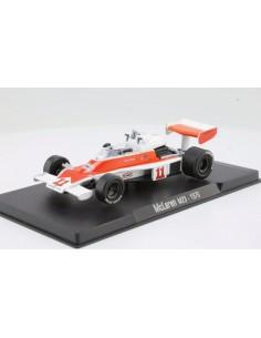 Mclaren M23 - James Hunt 1976