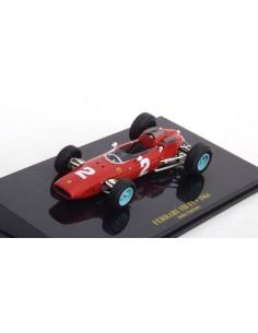 Ferrari 158 F1 1934