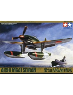 Aichi M6A1 Seiran