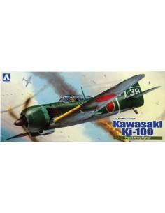 Kawasaki KI-100 Type 5 Army Fighter