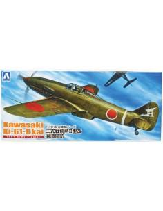 Kawasaki KI-61-II Kai TONY Army Fighter