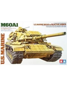 U.S. Marine M6A1