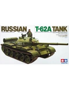 T-62A Russian Tank