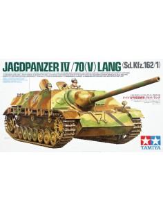 Jagdpanzer IV /70(V)