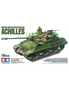 Achilles British Tank Destroyer M10 IIC