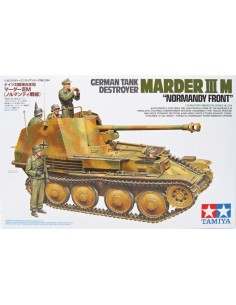 Marder II M Normandy Front