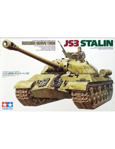 JS3 STALIN Russian Heavy Tank