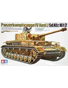 Panzerkampfwagen IV Ausf.J Sd.Kfz.161/2