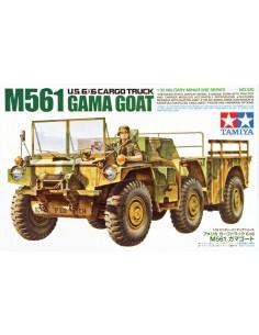 M561 Gama Goat U.S. 6x6 Cargo Truck
