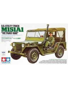"""M151A1 """"Vietnam War"""" U.S. Utility Truck"""