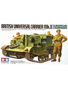 British Universal C arrier Mk.II