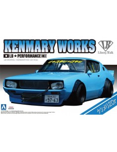 LB Works KENMARY 2DR