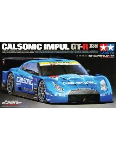 Calsonic Impul GT-R (R35)